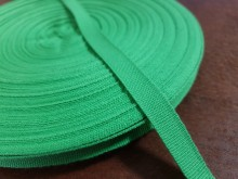 Danubia ribbon, color: lightgreen, width: 13mm, 1 roll: 50m, unitprice: 19,0 Ft/meter*