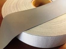 Fényvisszaverő szalag, szín: ezüst, szélesség: 40mm, 1 tekercs: 10m, egységár: 143,0 Ft/méter*