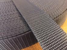 PP strap, color: darkblue, width: 30mm, 1 roll: 50m, unitprice: 49,0 Ft/meter*