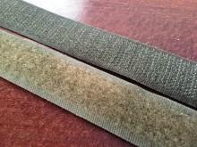 Tépőzár, szín: kekizöld, szélesség: 20mm, 1 tekercs: 25m, egységár: 72,0 Ft/méter*